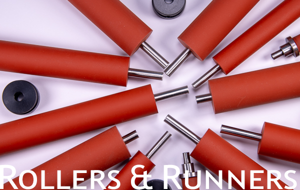Adana Rollers and Runners